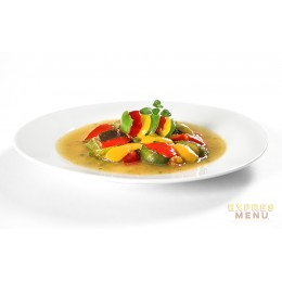 Ratatouille 1 porce Expres Menu