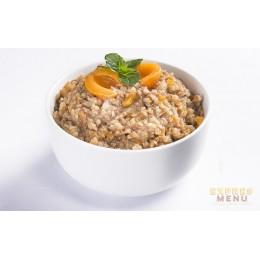 Pohanková kaše s meruňkami 1 porce Expres Menu