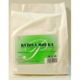 Rýžová mouka hladká 500g ZP