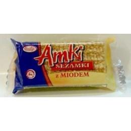 Sezamky Amky