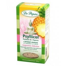 Psyllicol – ananas 100g POPOV