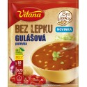 Gulášová polévka bez lepku 60g Vitana