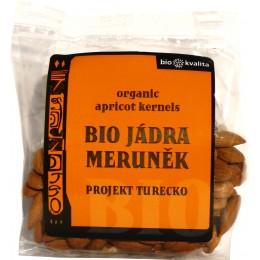 Bio meruňková jádra 100 g BIONEBIO