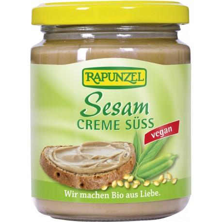 Bio sezamový krém sladký 250 g RAPUNZEL