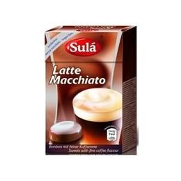 Sula - Latte Macchiato 44g bez cukru