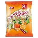 Kukuřičné křupky pomerančové 90g bezlepkové REJ