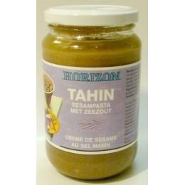 Tahini nesolené HORIZON