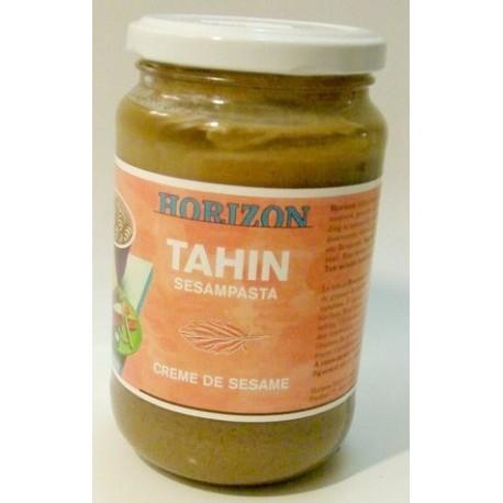 Tahini slané HORIZON