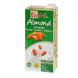 Nápoj ze sladkých mandlí 1 l BIO ECOMIL