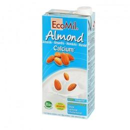 Nápoj ze sladkých mandlí s kalciem 1 l BIO ECOMIL