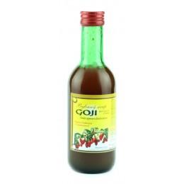 Goji sirup 290 ml Klášterní Officína
