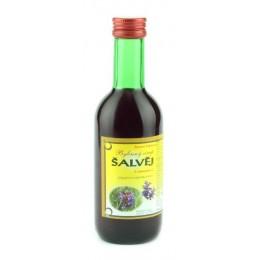 Šalvěj sirup 250 ml Klášterní Officína
