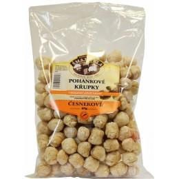 Křupky pohankové česnekové 50g ŠMAJSTRLA