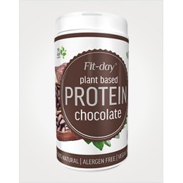 Fit-day Protein chocolate 600 g