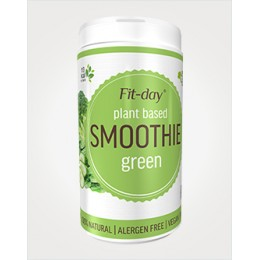 Fit-day Smoothie Green 600 g