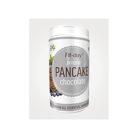 Fit-day Pancake – proteinová směs na palačinky 600 g