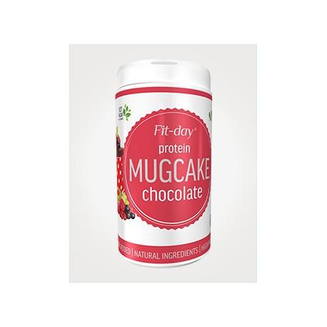 Fit-day Mugcake – proteinová směs na bábovičky 600 g