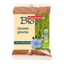 Lněné semínko drcené BIO 250g RINATURA