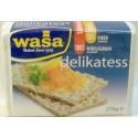 Wasa – delikatess