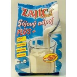 Sójový nápoj – plus Zajíc sáček