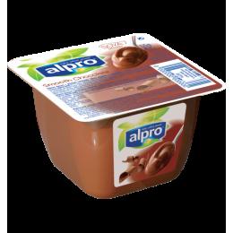 Sojový dezert čokoláda 125ml Alpro
