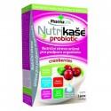 Nutrikaše probiotic s brusinkami 180 g (3x60 g)