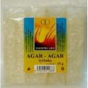 Agar - tyčinky
