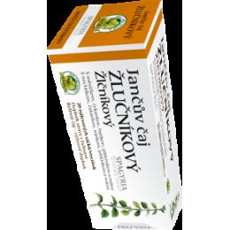 Jančův žlučníkový čaj 20 sáčků