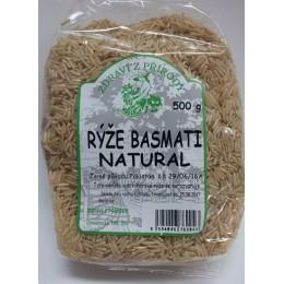 Rýže basmati natural ZP