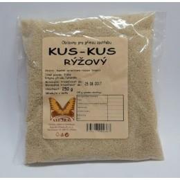 Kuskus rýžový 250g NATURAL