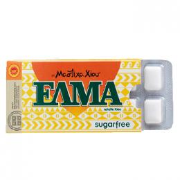 Žvýkačky ELMA s mastichou