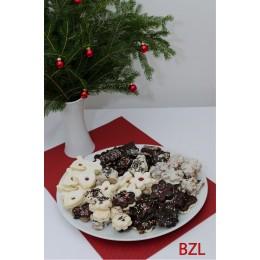 Vánoční bezlepkové pečivo 1kg