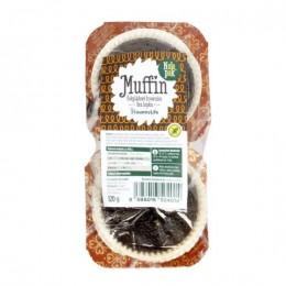 Muffin čokoládové brownie bez lepku 120g NELEPEK