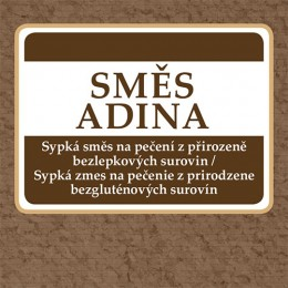 Adina směs 250g ADVENI