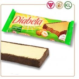 Diabeta lískooříšková oplatka 32g