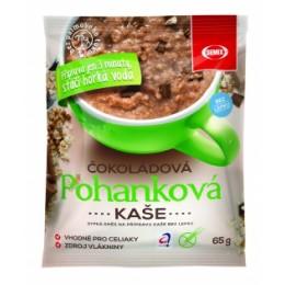 Pohanková kaše čokoládová 65 g SEMIX