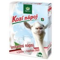 Kozí nápoj v prášku 100g ASP Topnatur