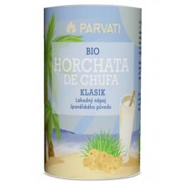 Horchata de Chufa - Klasik 160g ISWARI