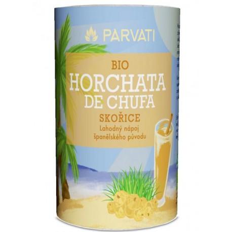 Horchata de Chufa - Skořice 160g ISWARI