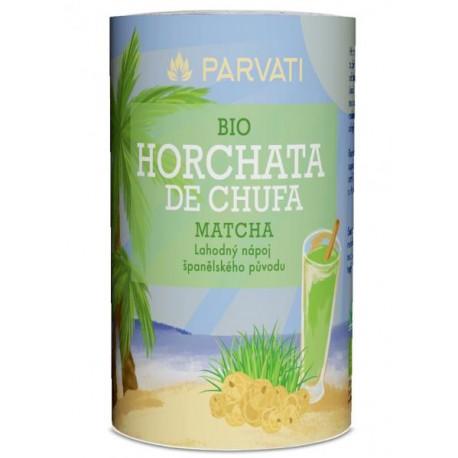Horchata de Chufa - Matcha 160g ISWARI