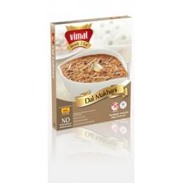 Černá čočka v máslové kari omáčce (Dal Makhani) 300g