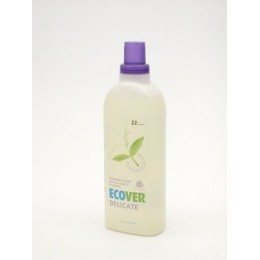 Ecover - prací prostředek na choulostivé prádlo 1 L