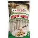 Rýžové těstoviny - nudle 3mm 300g LUCKA.