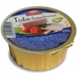 "Tofu ""Lunchmeat"" ALU 125g VETO"