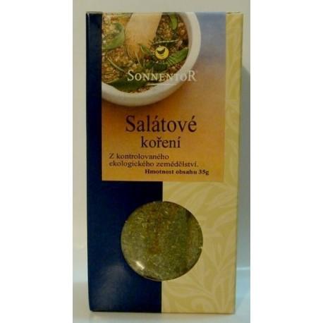 Salátové koření 35g bio