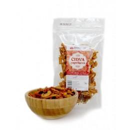 Čidva - papriková křupavá kořeněná směs s ořechy 100g