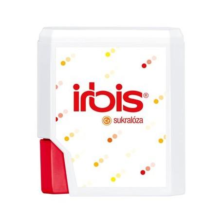 IRBIS sukralóza 110 tablet v dávkovači