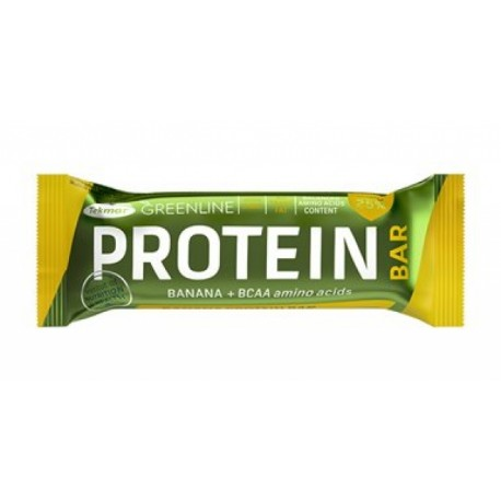 Greenline - Protein bar banana - Tekmar 60g