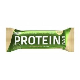 Greenline - Protein bar cheesecake - Tekmar 60g