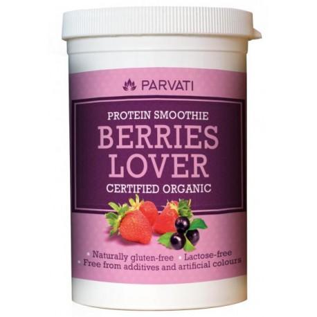 Protein Smoothie BERRIES LOVER 160g Iswari